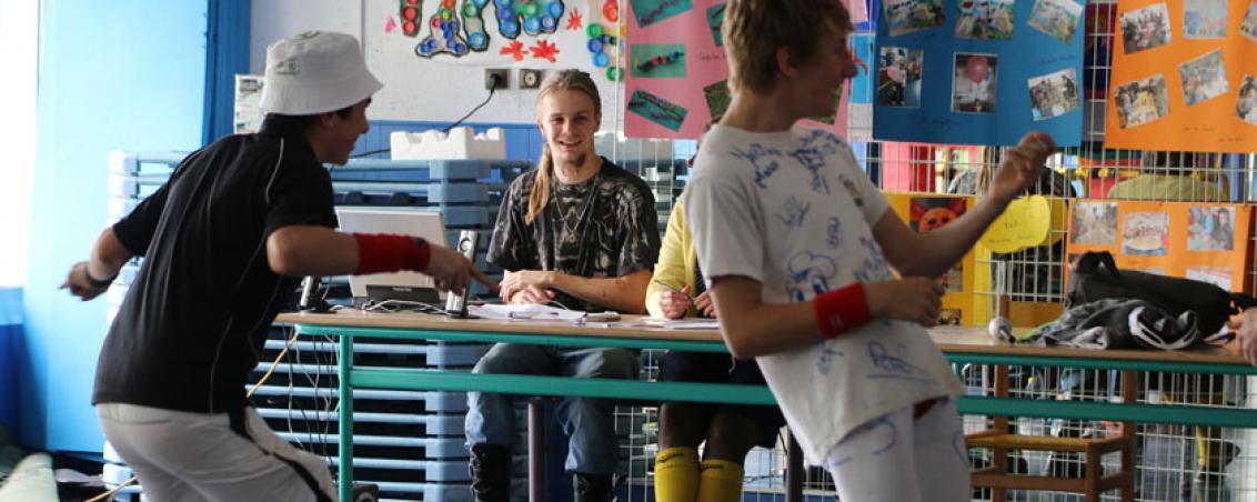 Festival Jeunes