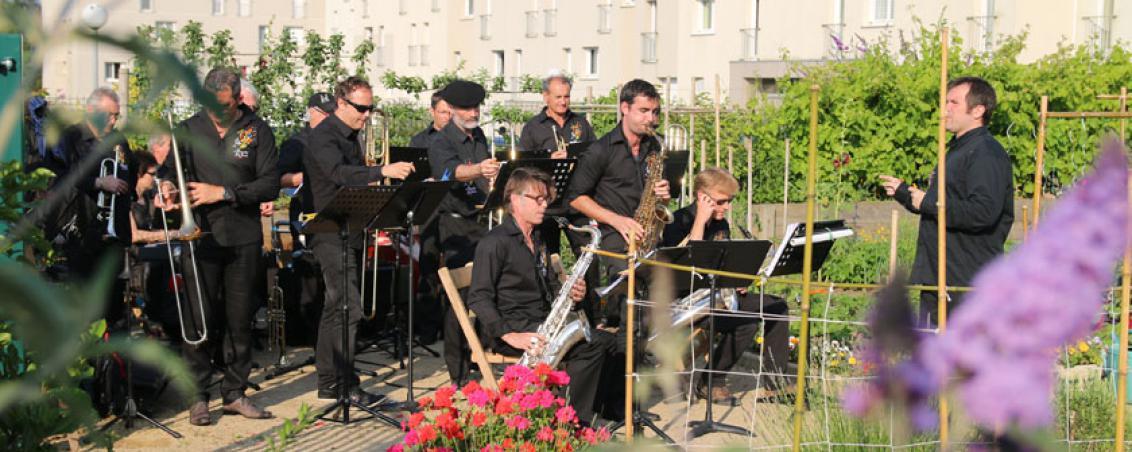 Orchestre en ballade pissot, 2014.